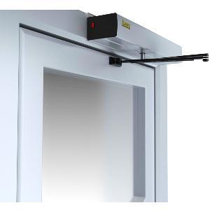 The Application Of Swing Door Opener In Kitchen Olide