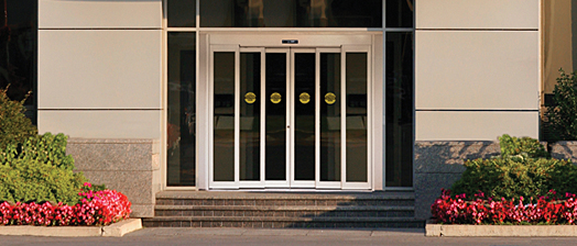 BESAM Automatic Door 3 & Introduction for BESAM Automatic Door - Olide autodoor