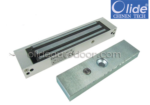 Introduction Of Swing Door Opener With Electric Magnetic