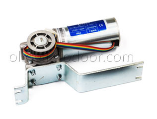 Superbe Motorized Sliding Door STM20 200 Motor