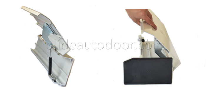 Power sliding doors opener sd150b cover