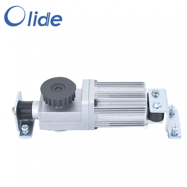 Aluminum Alloy DC24V Brushless Motor Automatic Sliding Door Motor, Automatic Sliding Door Brushless DCServo Square Motor