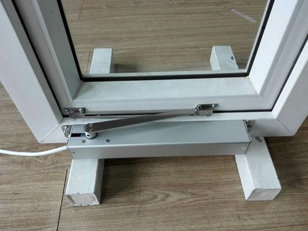 Automatic Door Closer Electric