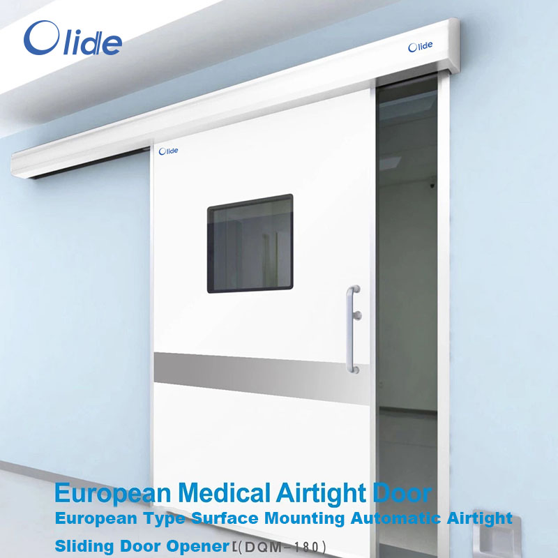 Olide European Type Surface Mounting Automatic Airtight