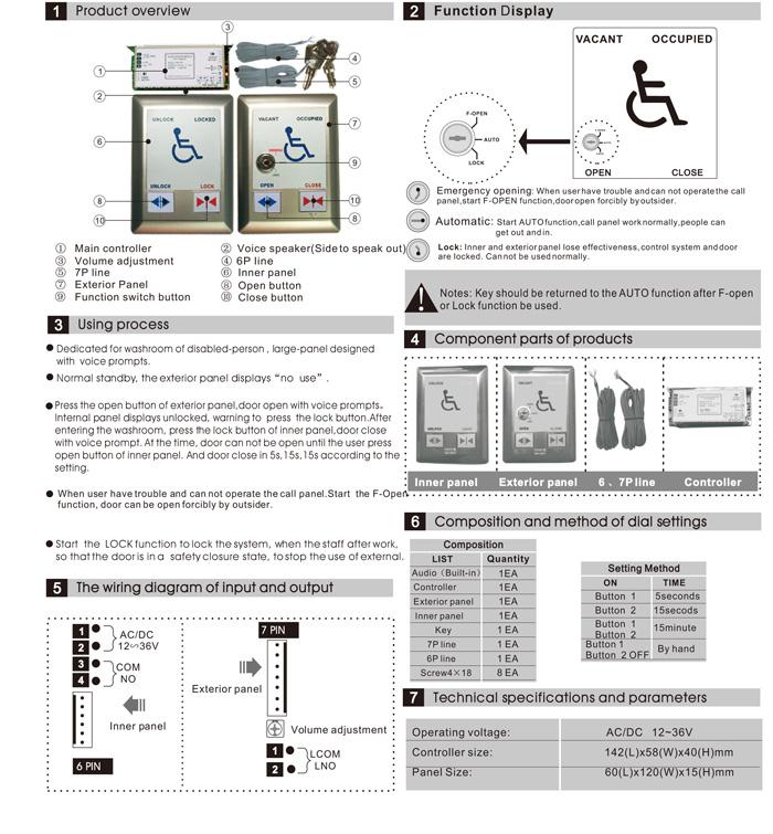 Rocker Switch Help Manual Guide