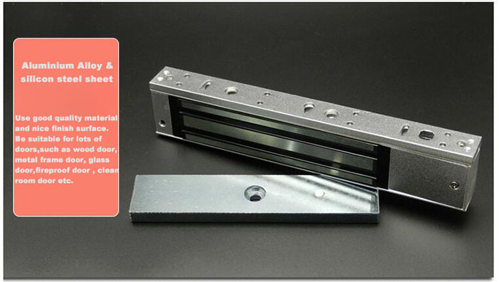 Magnetic Lock For Swing Doors Olide Autodoor