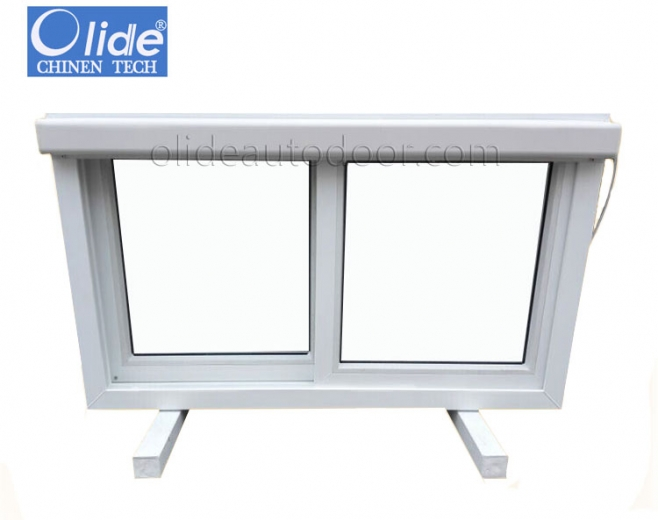 sliding window opener